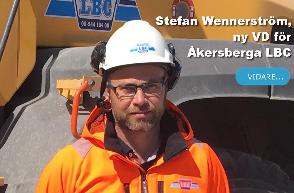 Stefan Wennerström