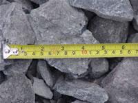 Bergkross 0/90 mm
